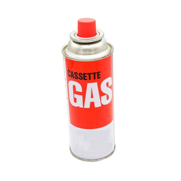 Butane Gas Cartridge Portable Butane Can gas cylinder 190 gr #1 image